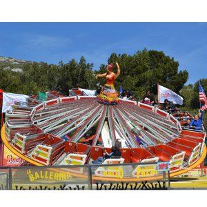 Lunapark Balerin