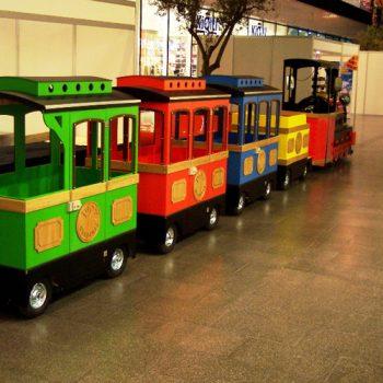 Gezi Treni